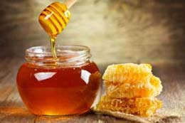 Infused Honey